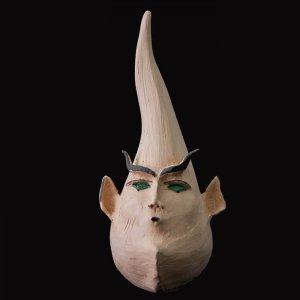 Fen Mugüerza - escultora ceramista - Taller de arte en Ourense - PIEZA ÚNICA de Terracota, es un regalo exclusivo y un regalo original. Cerámica contemporánea realizada en barro, cocida y pintada con barbotinas.