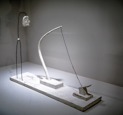 giacometti photo