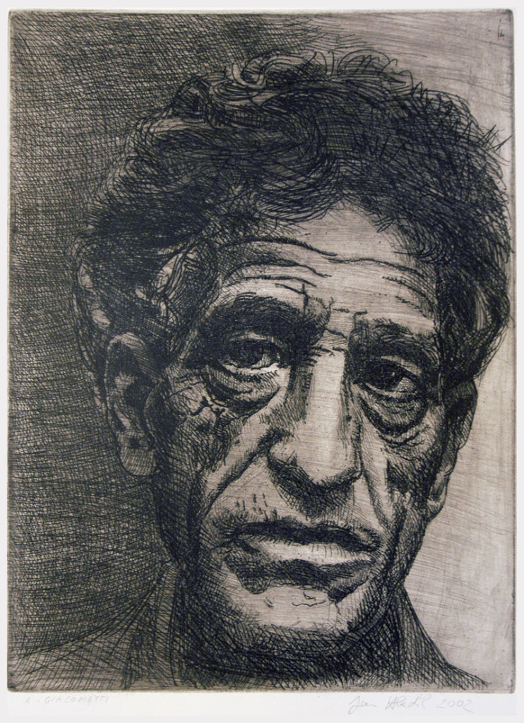 800px-Alberto-Giacometti,-etching-(author-Jan-Hladík-2002)