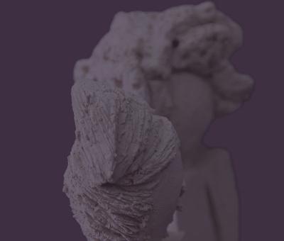 La escultura, el arte en 3 dimensiones