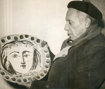 El genio y el arte del Picasso ceramista