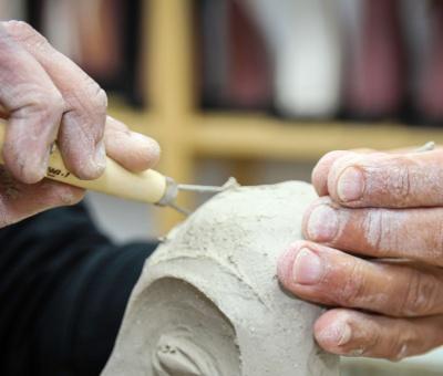 El arte de la cerámica