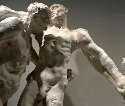 Camille Claudel, el sufrimiento convertido en escultura