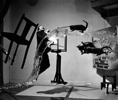 Salvador Dalí, un genio universal del arte español