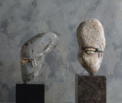 Hirotoshi Itoh y el arte convertido en humor