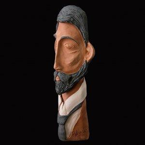 esculturas de terracota