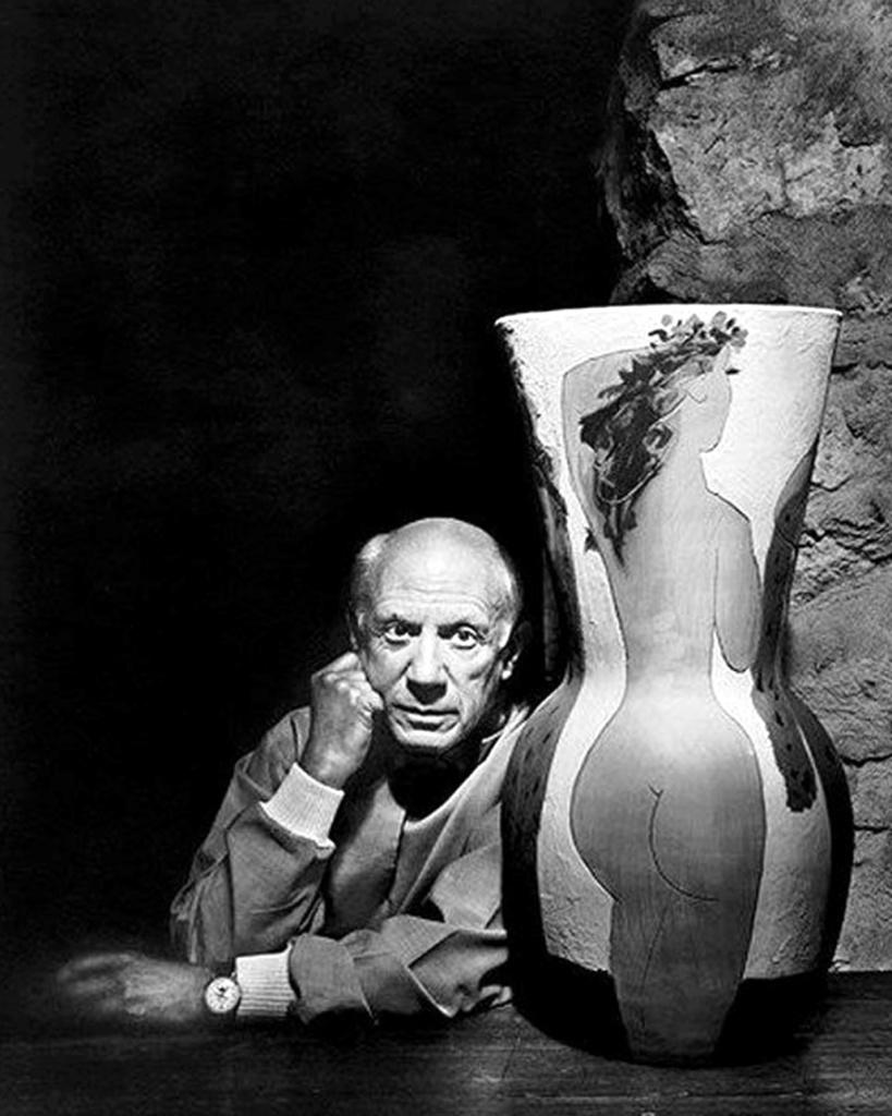 Picasso ceramista