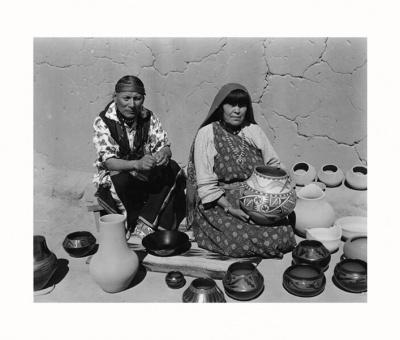 Maria Martínez  y una mirada a la historia nativa americana