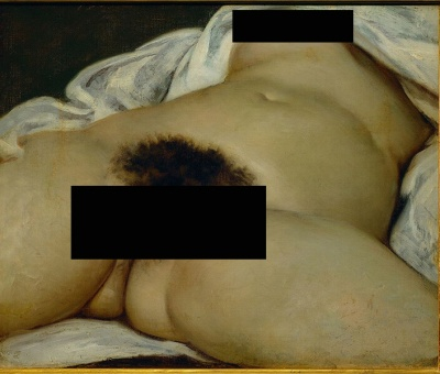 Censura y arte (2ª parte)