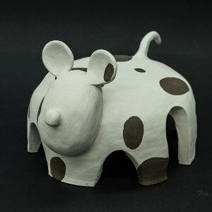 cerámicas para jardin